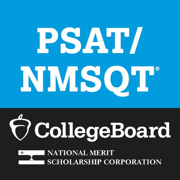 PSAT-NMSQT